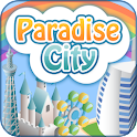 Paradise City logo