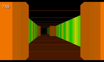 Screenshot of SFCave