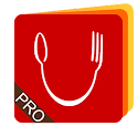 My CookBook Pro (Ad Free) icon