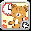 Alarm Bear logo