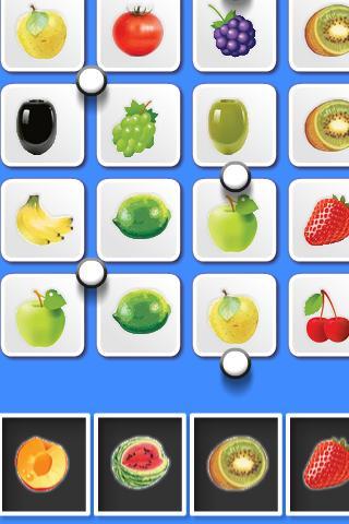 Demo puzzle game
