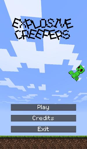 Explosive Creepers +