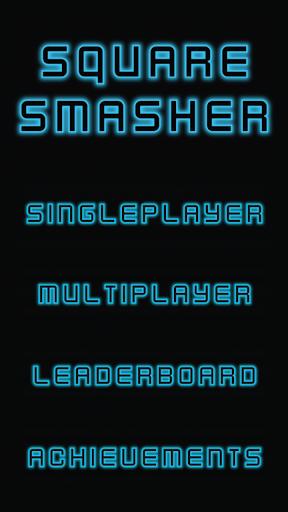 Square Smasher