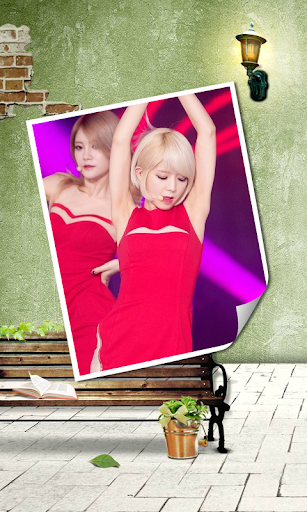 AOA Choa Wallpaper 03-KPOP