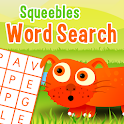 Squeebles Word Search icon