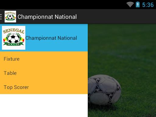 Senegal Football 2014 15 HD