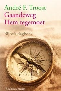 Gaandeweg Hem tegemoet - screenshot thumbnail
