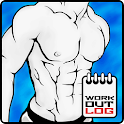 Workout Log Extra icon