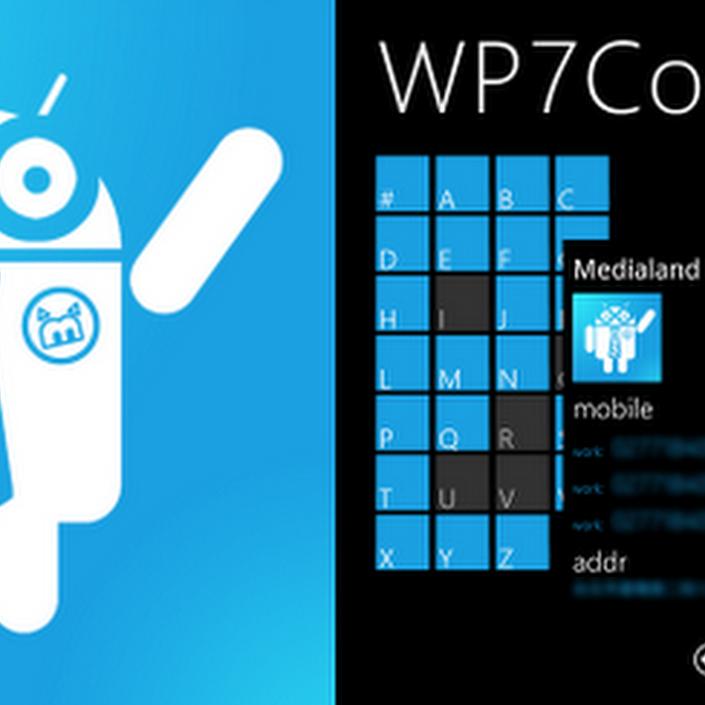 Hướng dẫn biến Android thành Windows Phone toàn tập