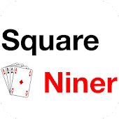 Square Niner