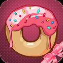甜甜圈游戏 icon