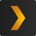 Plex for Sony Internet TV icon