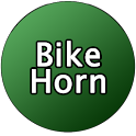 Bike Horn Button Free logo