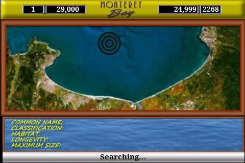 Monterey Bay Sea Life - screenshot