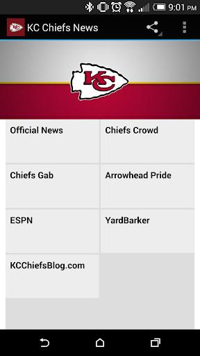 Kansas City Chiefs News
