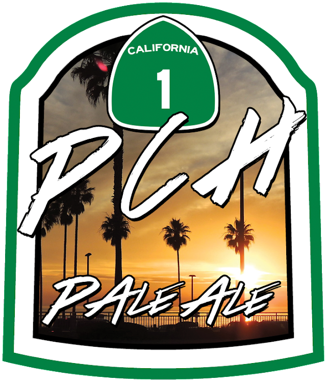 Logo of Beach City Pch Pale Ale