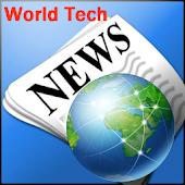 World Tech News : Technology