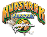 Logo of Mudshark Up River Lager