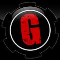 Guitar Creator icon