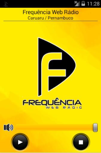 Frequência Web Rádio