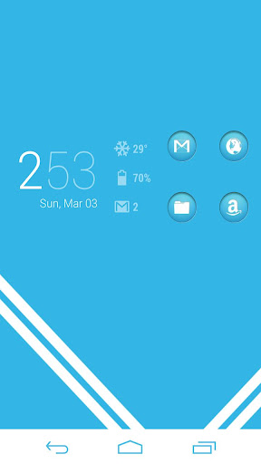 Circons ICS Icon Pack