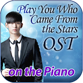 My Love from the Star on Piano