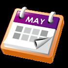 Calendar Pad icon