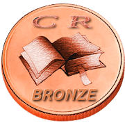 Cool Reader Bronze Donation