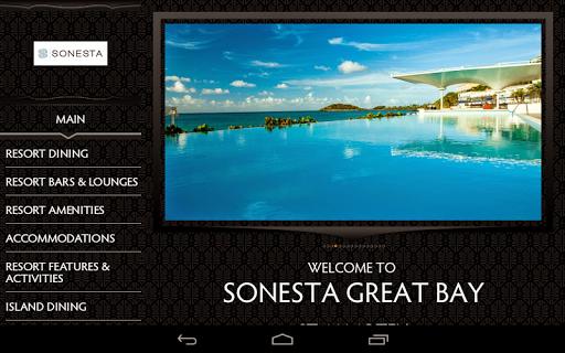 Sonesta Great Bay Resort