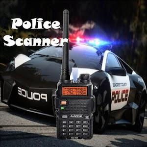 警方扫描仪笑话 娛樂 LOGO-玩APPs