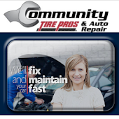 Community Tire Pros