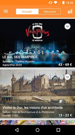Evencity - Paris