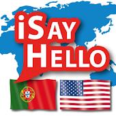 Portuguese - English (USA)