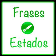 Estados y frases para WhatsApp 1.1 Icon