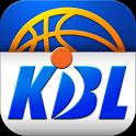 KBL 한국프로농구연맹 icon