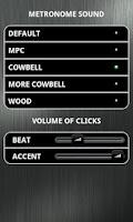 Screenshot of Time Trainer Metronome