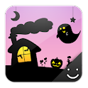 Halloween Town Theme icon
