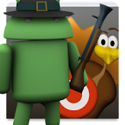 Turkey Arcade 1.1 Icon
