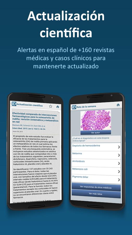 iDoctus - screenshot