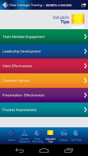 【免費商業App】Secrets of Success-APP點子