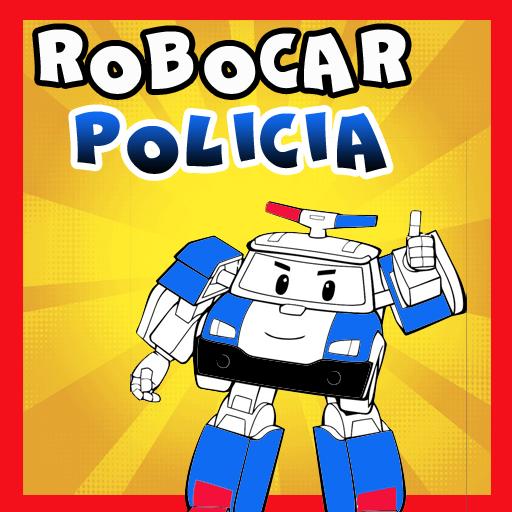 Robocar Policia Go