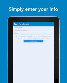MyTaxRefund by TurboTax – Free Screenshot 5
