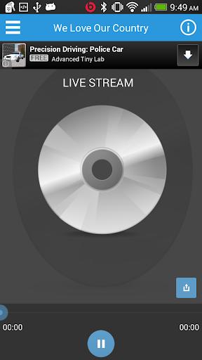 【免費音樂App】KTHS 107.1FM-APP點子