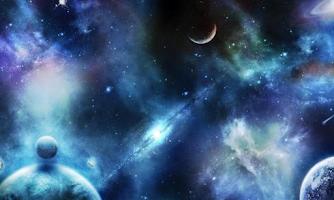 Screenshot of Universe Wallpapers
