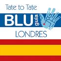 Londres: TatetoTate logo