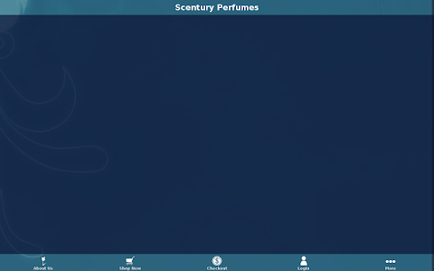 Scentury Perfumes screenshot 4