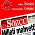 Sozcu Gazetesi icon