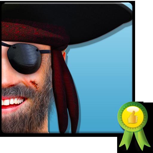 Make Me A Pirate Icon