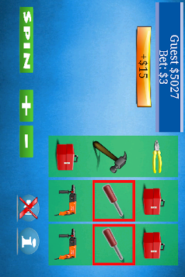 Coins Slots - Slot Machines - screenshot