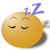 Sleep Now!
